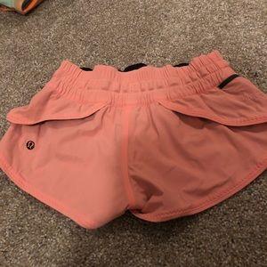 Lululemon size 2 wakeboard shorts